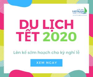 du lịch tết 2020