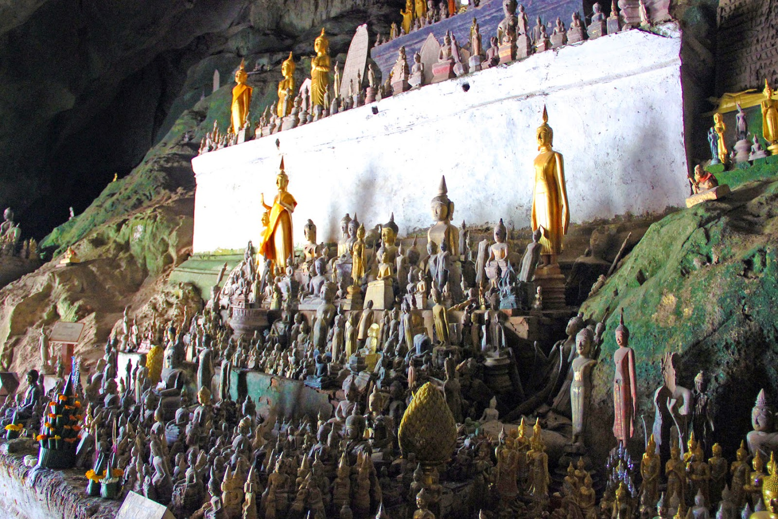 Tour du lịch Lào 6 ngày 5 đêm