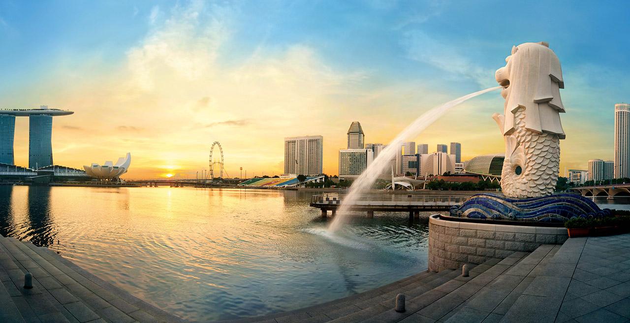 Du lịch Singapore – Malaysia 6 ngày