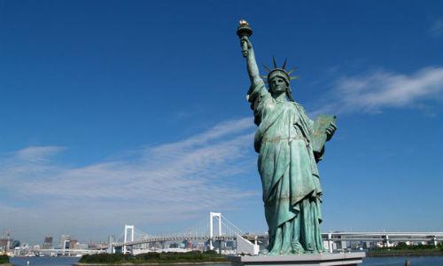 Tour du lịch Mỹ 11 ngày 10 đêm