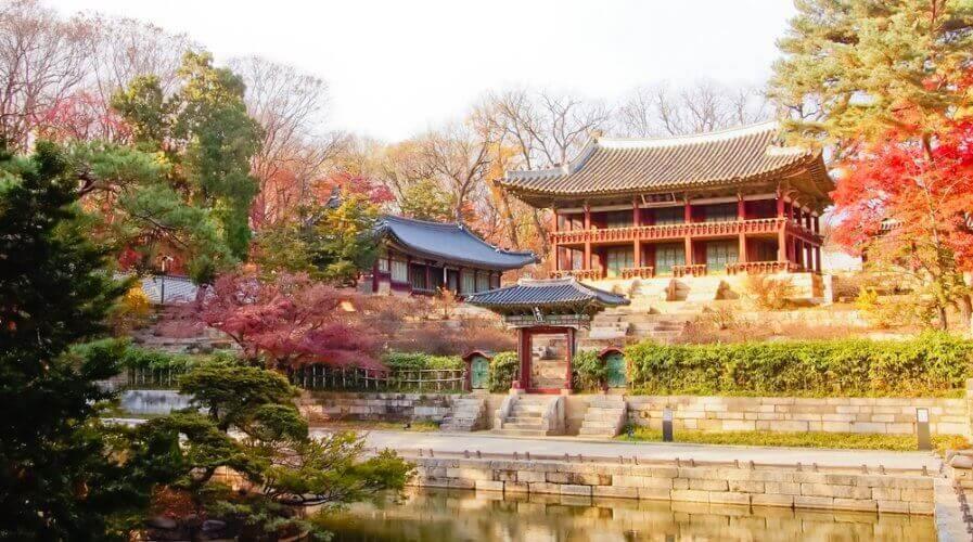 14 điểm du lịch hấp dẫn khi đến Seoul - Hàn Quốc