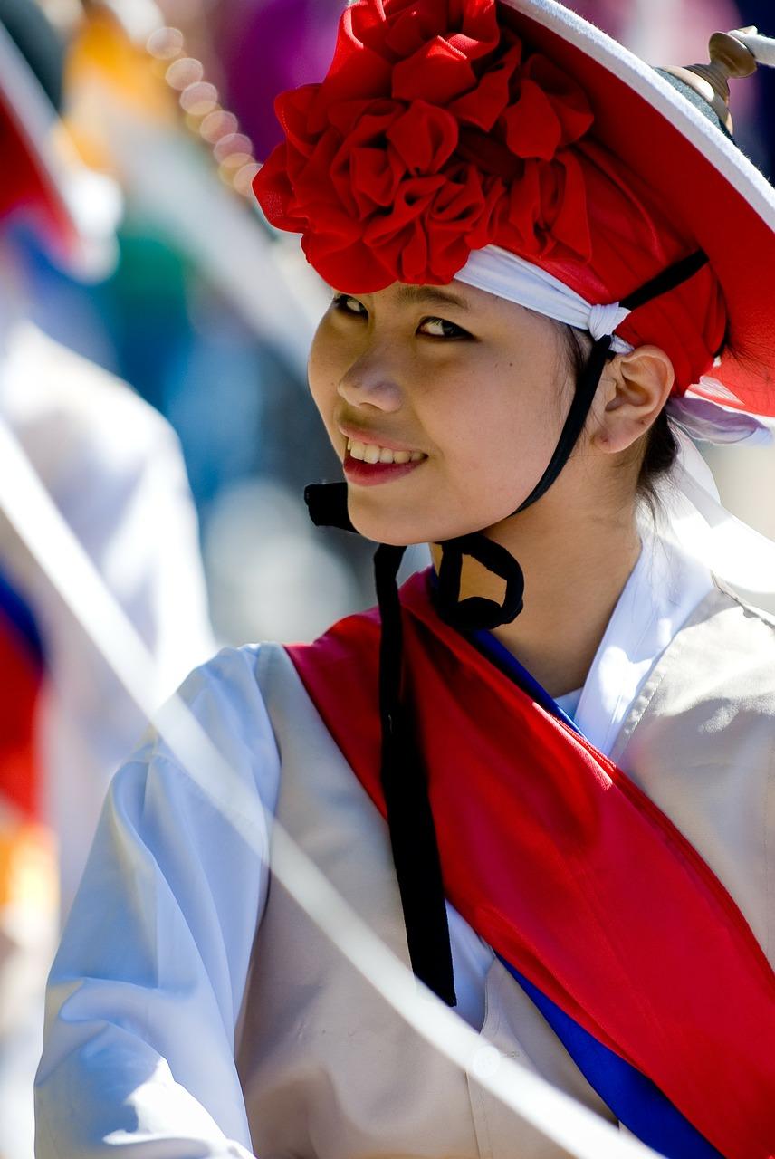 Khám phá 8 lễ hội truyền thống Du lịch Hàn Quốc