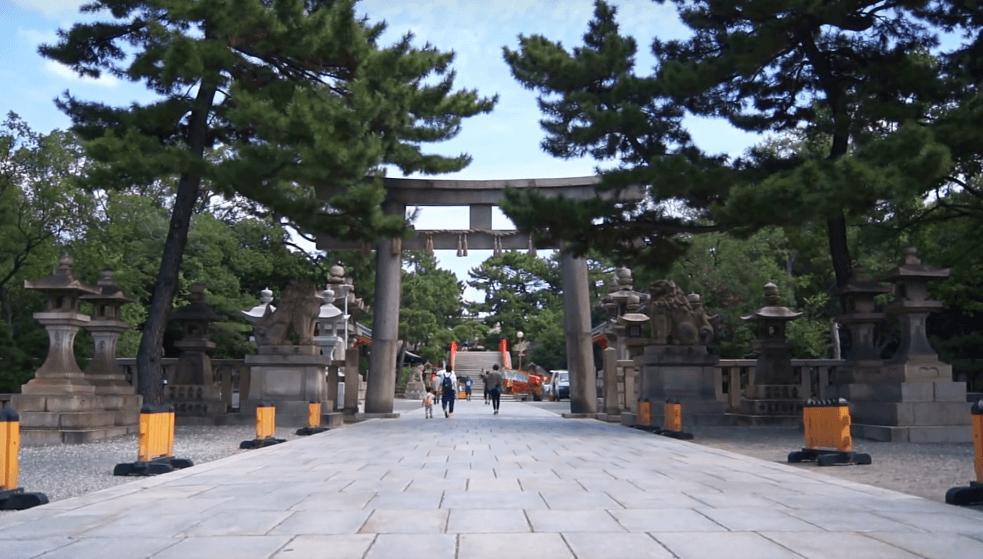 8 điểm du lịch hàng đầu ở Osaka, Nhật Bản