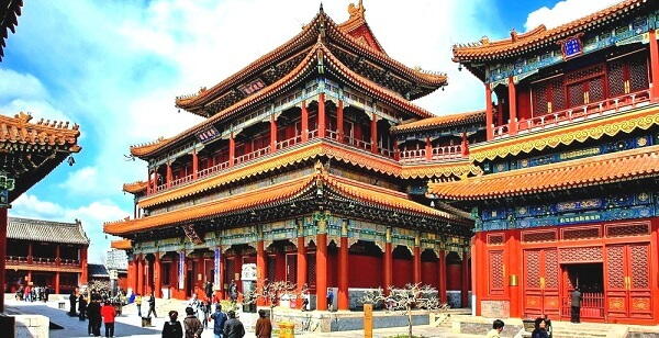 Du lịch Thượng Hải - Hằng Châu – Ô Trấn – Bắc Kinh 7 ngày
