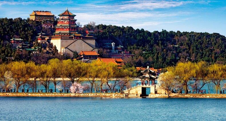 7 điểm du lịch nên đến khi đi Bắc Kinh
