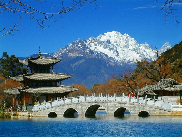 Top 10 điểm đến hấp dẫn khi du lịch Vân Nam - Trung Quốc