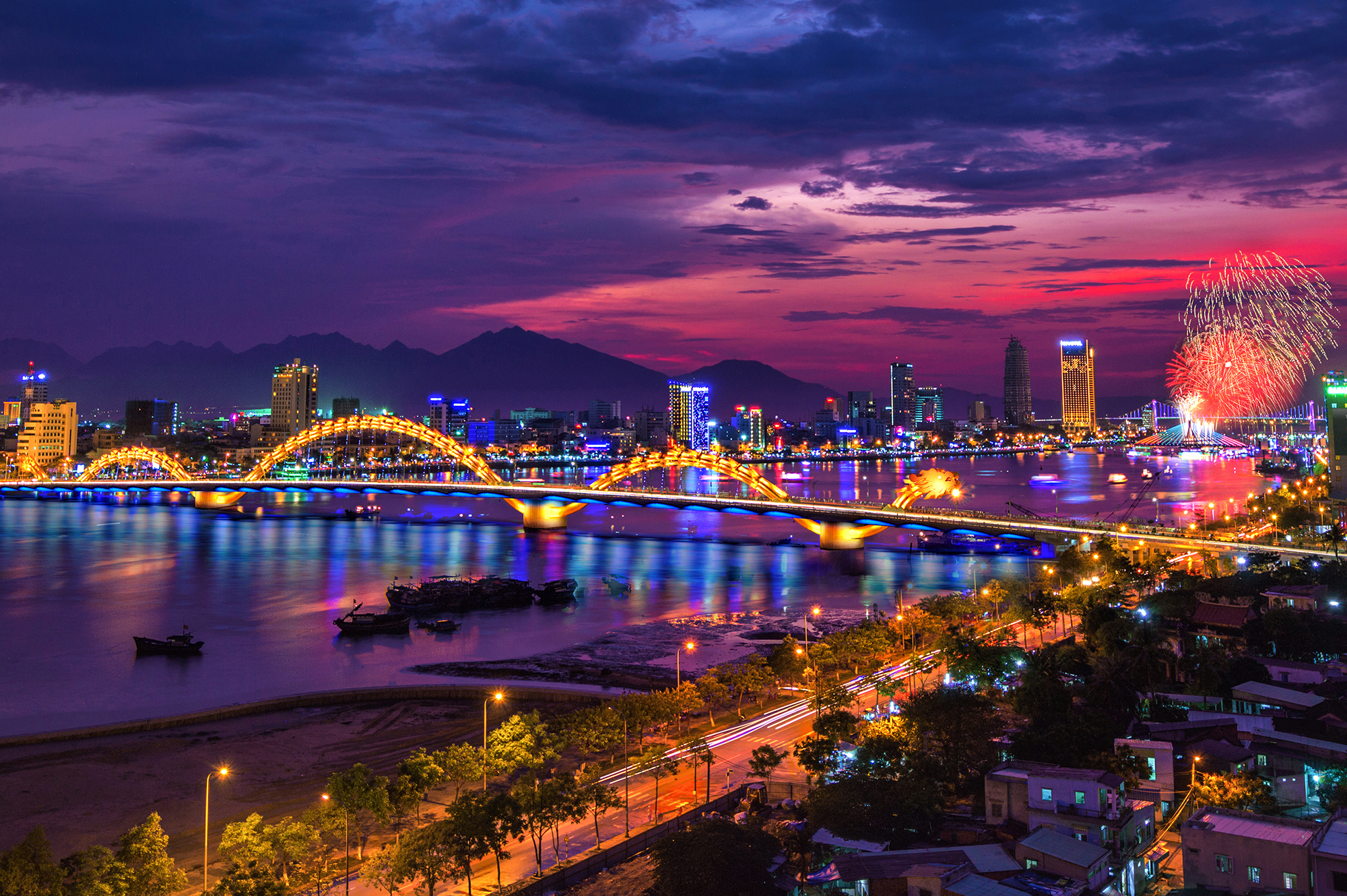 Tour ghép đà nẵng City Tour 1 ngày