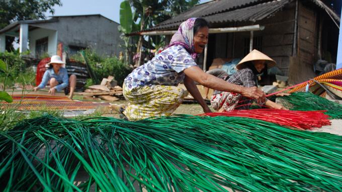 3 làng nghề truyền thống đặc sắc ở Đà Nẵng