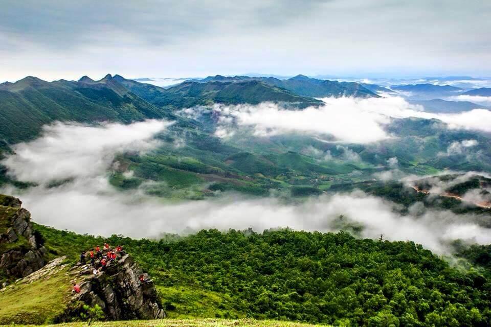 Khám phá 7 địa điểm du lịch hấp dẫn ở Bắc Giang