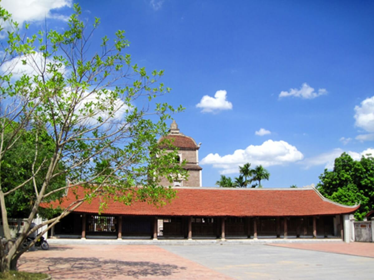 10 điểm du lịch ở Bắc Ninh