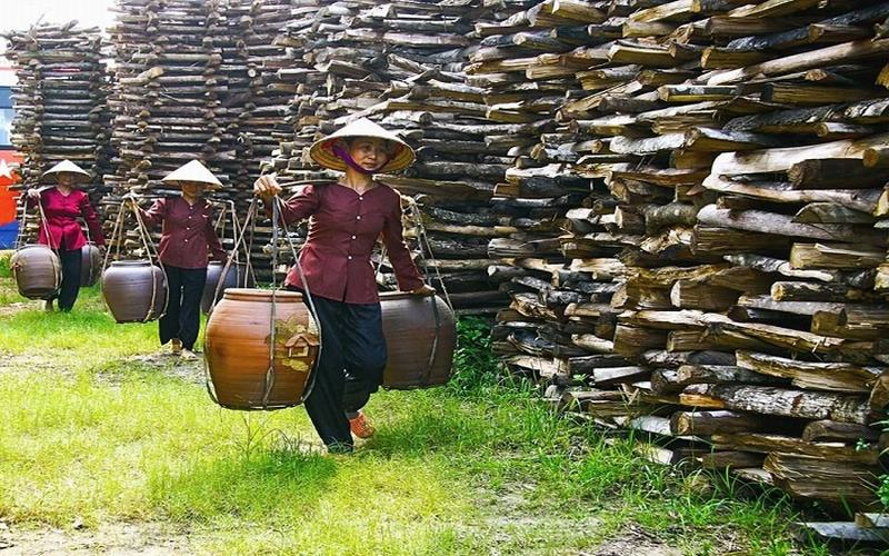 6 làng nghề ở Bắc Ninh tiêu biểu và hấp dẫn