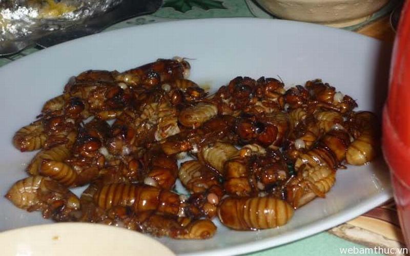 7 món ăn và đặc sản Bình Phước vừa lạ vừa hấp dẫn