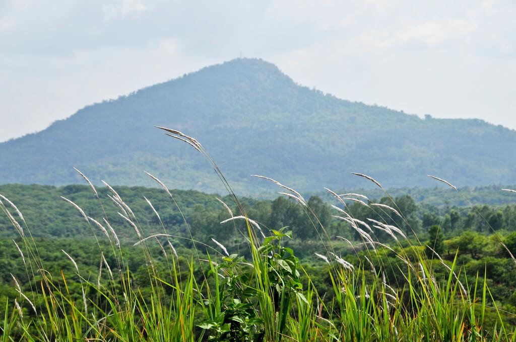 Khám phá núi Bà Rá – Ngọn núi cao nhất Bình Phước