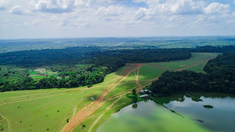 9 địa điểm du lịch Bình Phước không nên bỏ qua