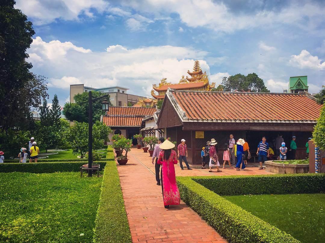 Top 14 điểm du lịch Bình Thuận hấp dẫn nhất