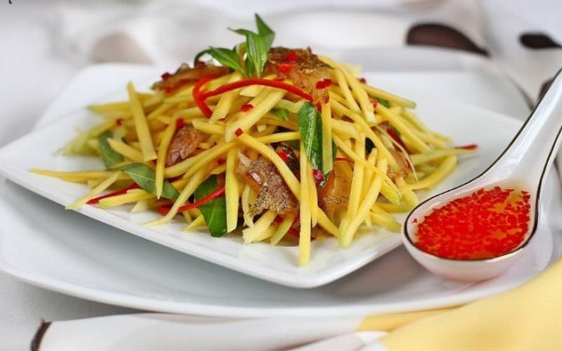10 Món ngon ẩm thực Cà Mau hấp dẫn nhất