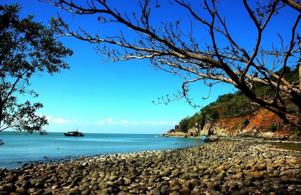Top 6 địa điểm du lịch Cà Mau ấn tượng nhất