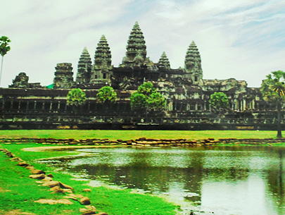 Du lịch Campuchia 4 ngày