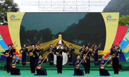 5 Lễ hội truyền thống tại Cao Bằng