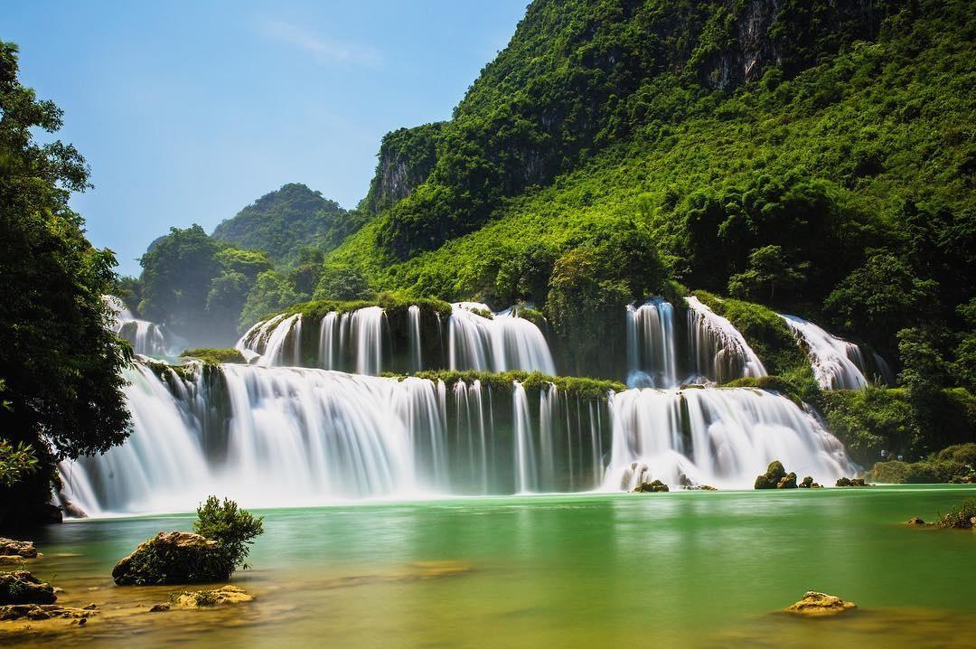 Tour du lịch Cao Bằng - Bắc Cạn 3 ngày