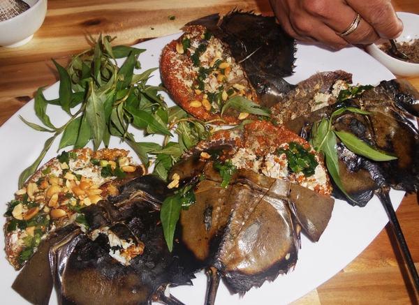 6 món hải sản ngon hấp dẫn khi du lịch Cát Bà