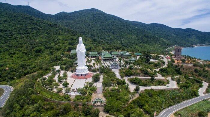 Khám phá 3 ngọn núi đẹp nhất Đà Nẵng