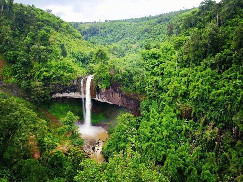 7+ điểm du lịch Đắk Nông nên khám phá