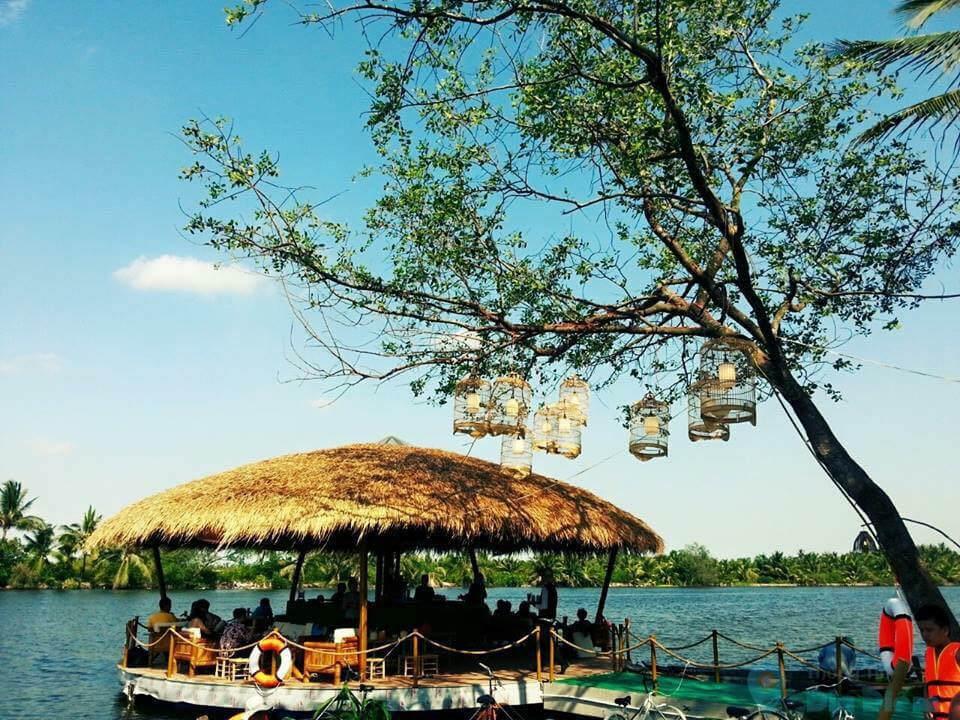 Top 16 điểm Du lịch hấp dẫn gần Sài Gòn