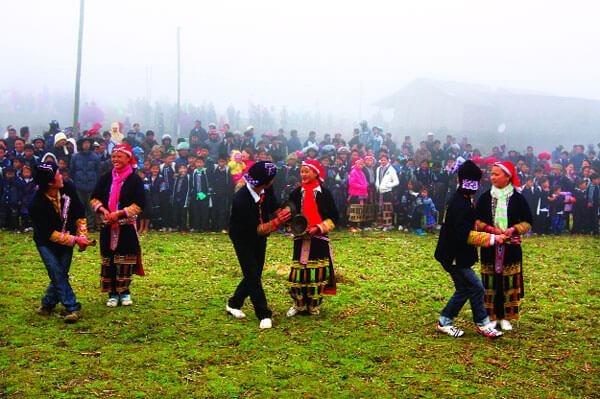Khám phá nét văn hóa 3 dân tộc tại Hà Giang