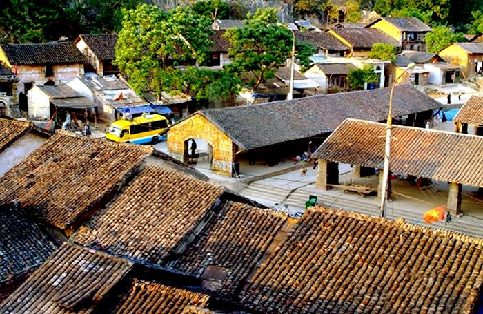 Tour Hà Giang – Cao Bằng 4 ngày 3 đêm