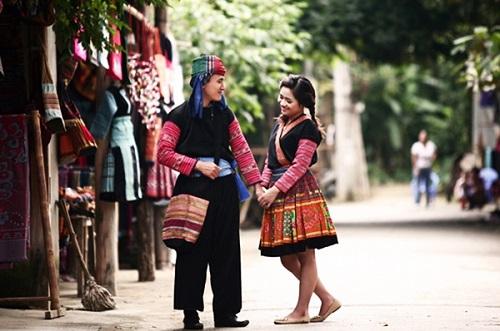 Du lịch Mai Châu: Khám phá Bản Lác