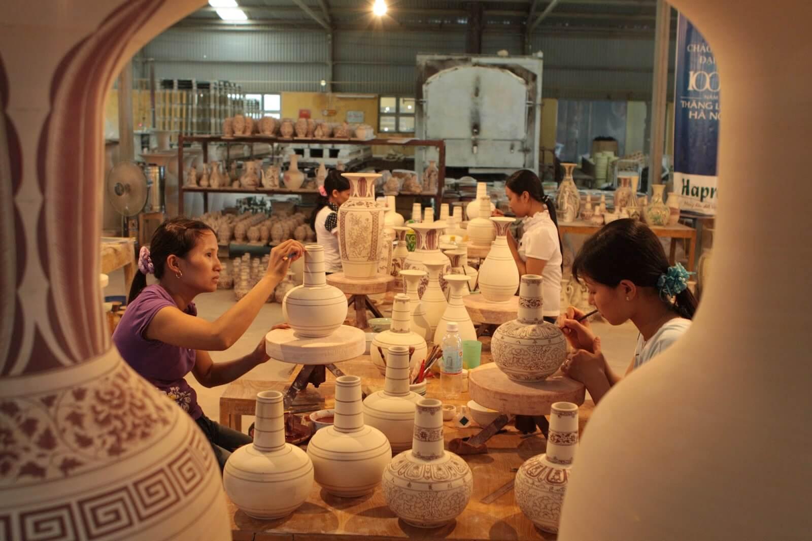 Ghé thăm 4 làng nghề truyền thống nức danh ở Hội An