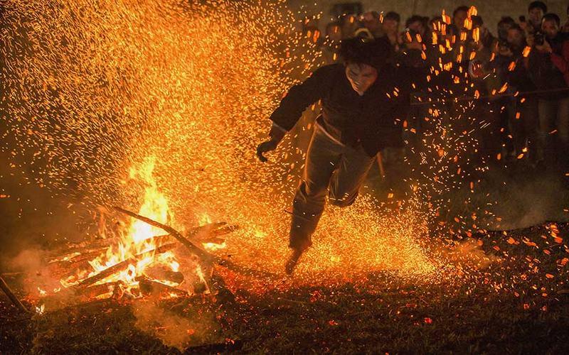 8 lễ hội độc đáo hấp dẫn ở Hà Giang