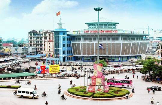5 Khu chợ sầm uất hấp dẫn ở Quảng Ninh