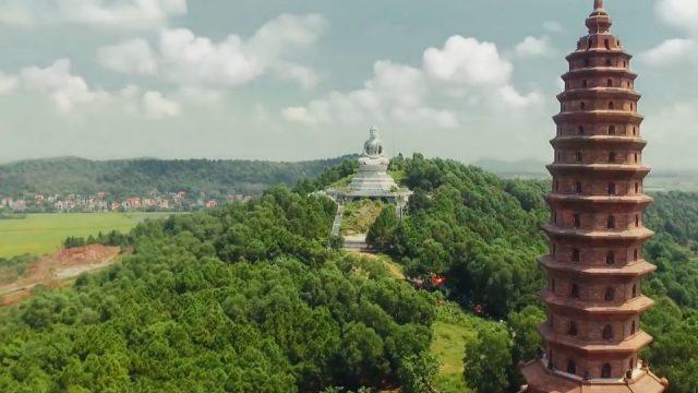 Tour ghép Bát Tràng - Đông Hồ - Chùa Phật Tích – Đền Đô 1 ngày