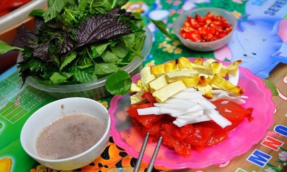 Top 9 món ăn đường phố Hải Phòng ngon hấp dẫn