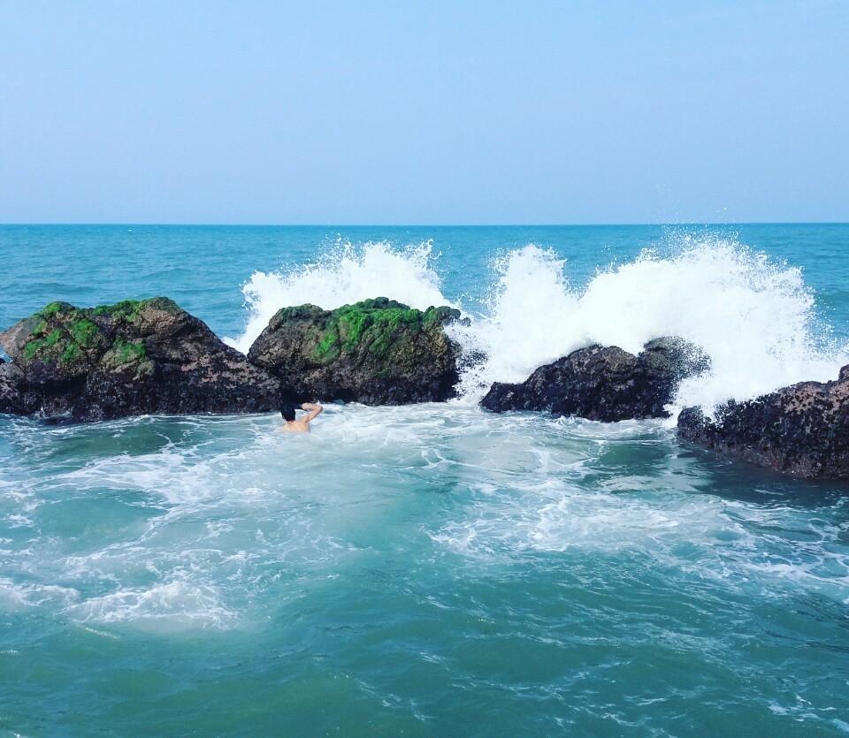 7 bãi biển hấp dẫn khi du lịch Huế