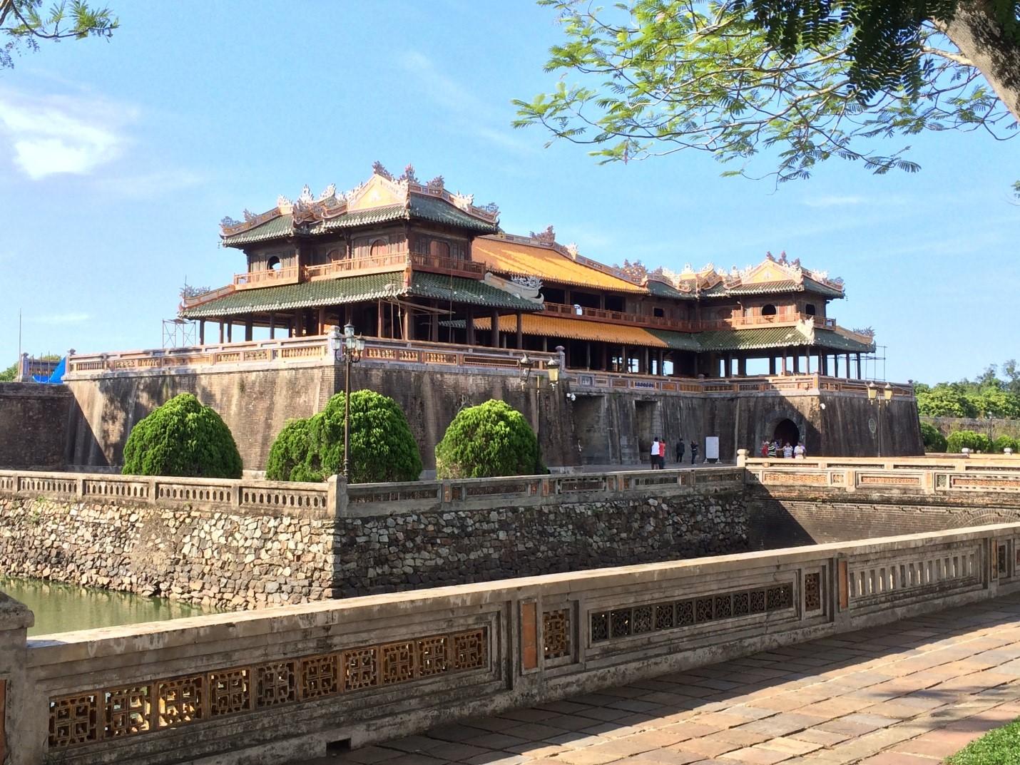 Tour ghép Huế - Động Thiên Đường/Phong Nha 2 ngày