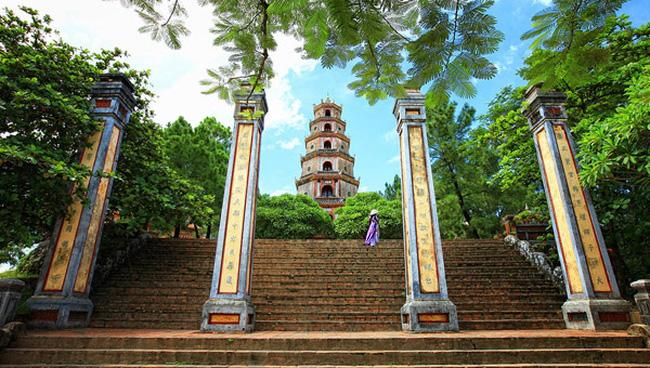 Tour Huế - Đà Nẵng - Hội An 5 ngày 5 đêm