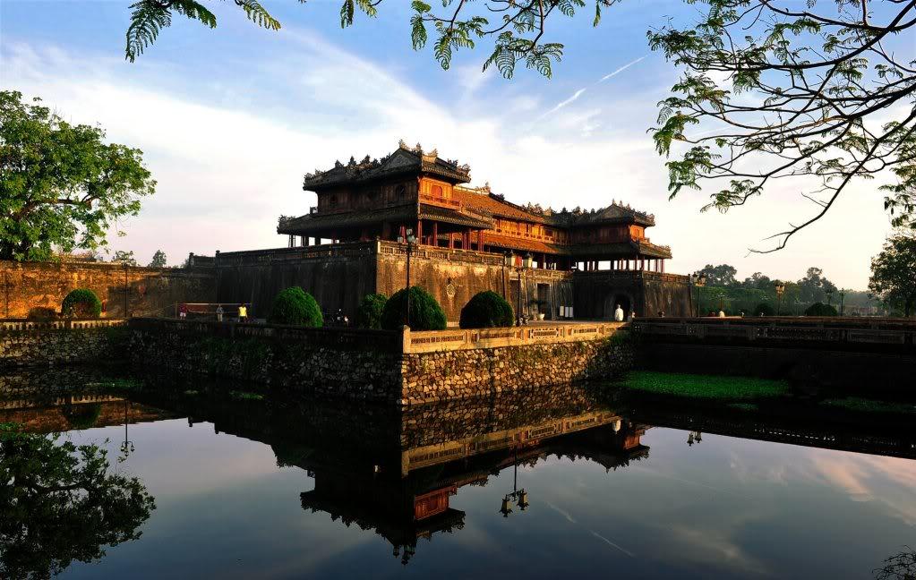 Tour ghép Huế City 1 ngày