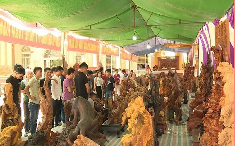 6 làng nghề truyền thống hấp dẫn ở Hưng Yên