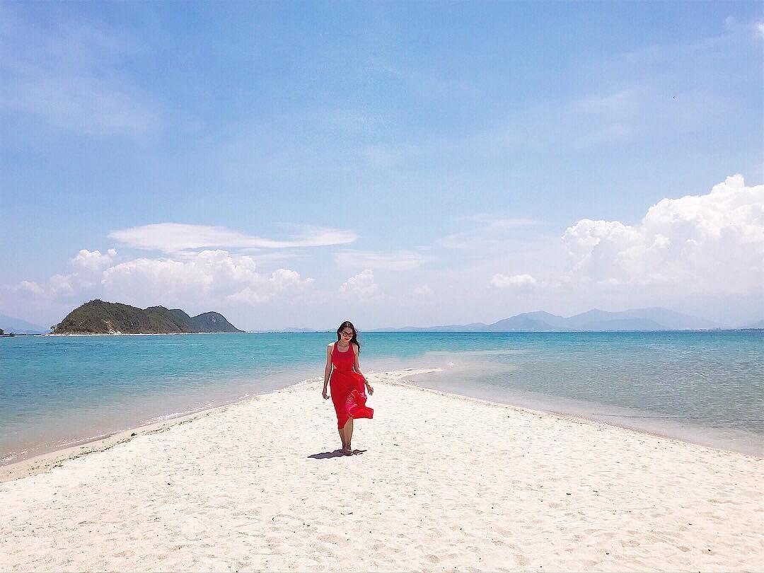 10 địa điểm du lịch biển đảo ở Khánh Hòa hấp dẫn