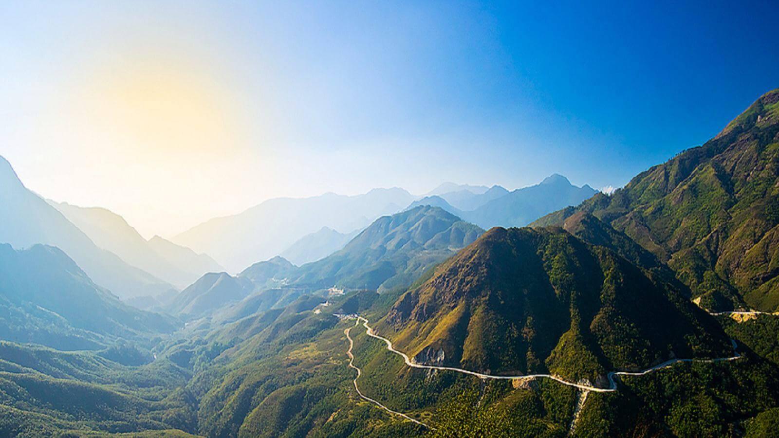 Top 10 điểm du lịch hấp dẫn ở Lai Châu - Du lịch Chào Việt Nam