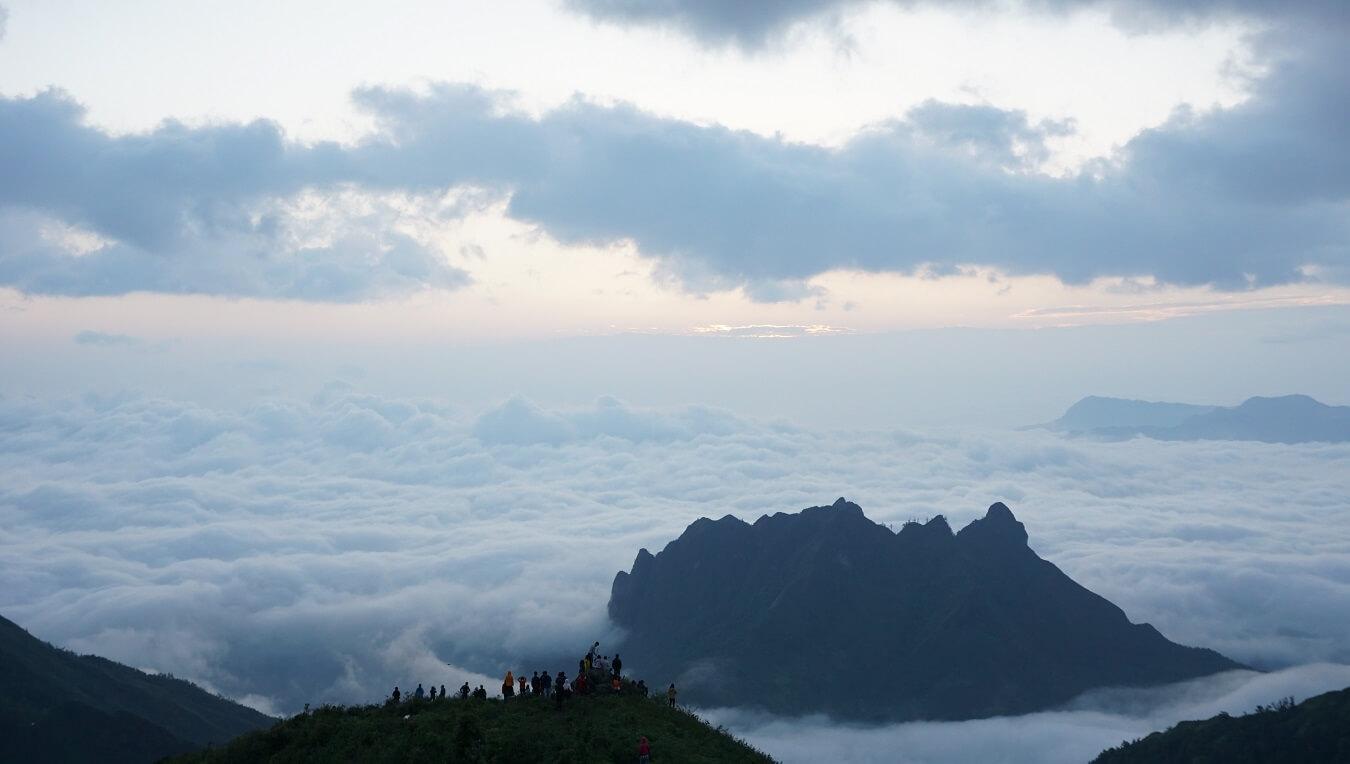 7 điểm du lịch Lào Cai hấp dẫn - Không chỉ có Sapa