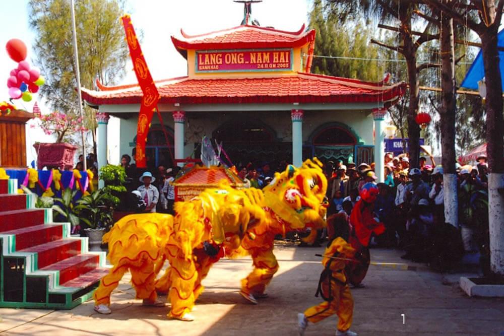 9 Lễ hội đặc sắc ở thành phố Hồ Chí Minh