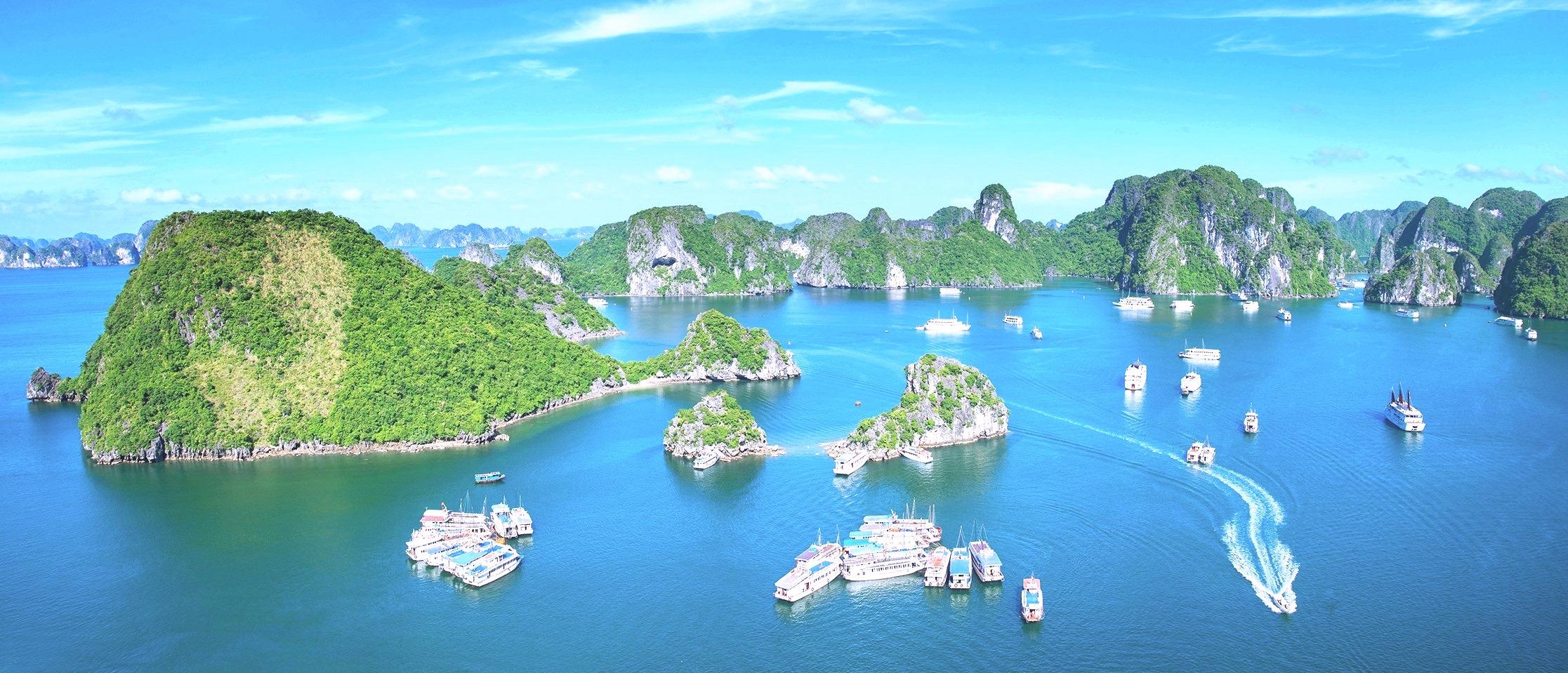 Tour ghép Hà Nội – Hạ Long – Sapa  5 ngày