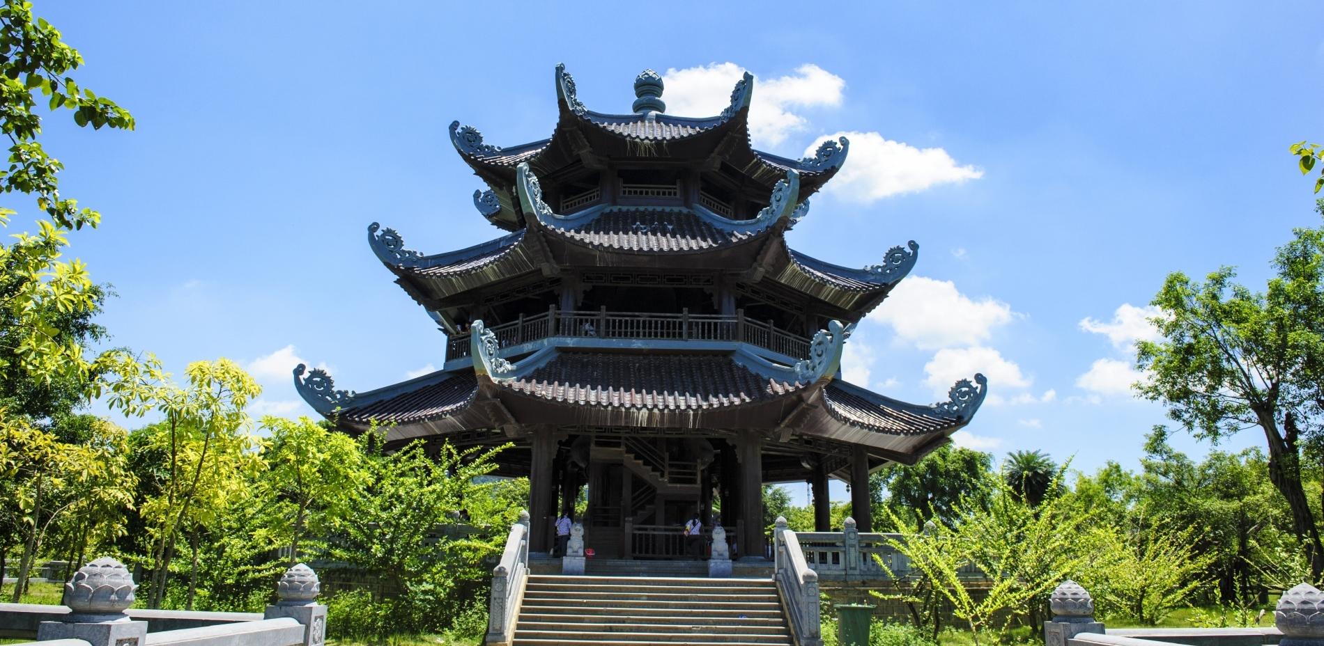 Tour ghép Hà Nội – Hạ Long – Ninh Bình 3 ngày