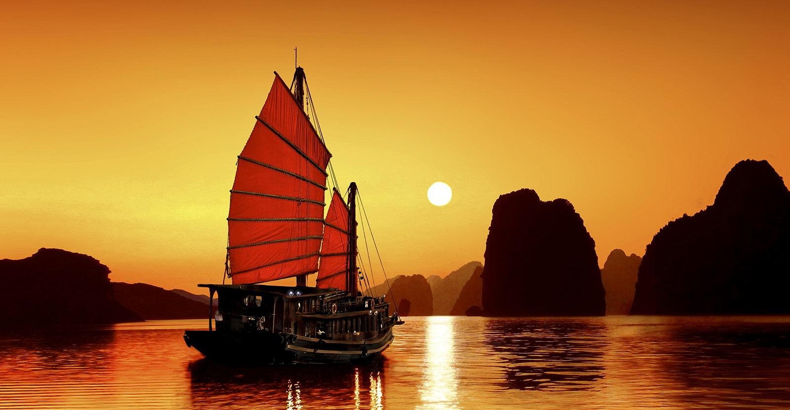 Tour ghép Hà Nội – Ninh Bình – Chùa Hương – Sapa  – Hạ Long 7 ngày