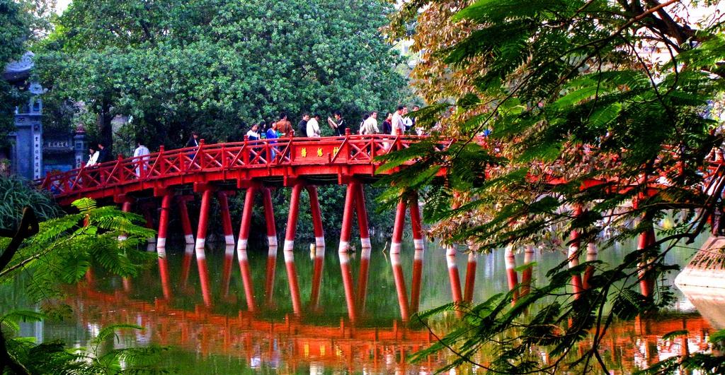 Tour ghép Hà Nội – Hạ Long – Ninh Bình 4 ngày