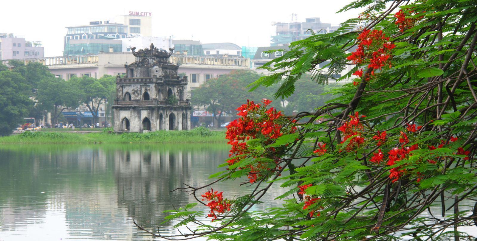 Tour ghép Hà Nội – Hạ Long 3 ngày